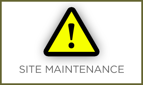 Site-Maintenance